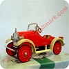 1926 Steelcraft Speedster - Table Top SizeHallmark Christmas Ornament
