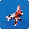 Gee Bee R-1 Super SportsterHallmark Christmas Ornament