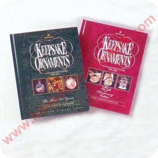 Hallmark Keepsake Collector Guide Sixth Edition 1973 1993