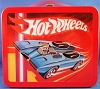 1970s Hot Wheels - School Days Lunchboxes ReproductionHallmark Christmas Ornament