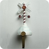 Polar Express Stocking HangerHallmark Christmas Ornament