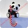Panda BearHallmark Christmas Ornament