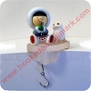 Polar Pals, Frosty Friends Stocking HangerHallmark Christmas Ornament