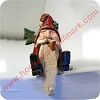 Old St NickHallmark Christmas Ornament