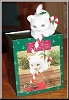 Christmas KittenHallmark Christmas Ornament