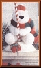 Polar Bear FishingHallmark Christmas Ornament