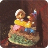 Sweet Sharing - Tender Touches Figurine