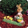 Easter Stroll - Tender Touches Figurine