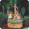 Younger Than Springtime - Tender Touches Musical Figurine