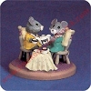 Mice at Tea Party