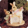Breakfast in Bed - Tender Touches FigurineHallmark Christmas Ornament