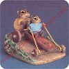 Soapbox Racer - Tender Touches Figurine