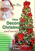 How To Decorate A Christmas Tree & More - 1 HOUR DVD Hallmark Christmas Ornament