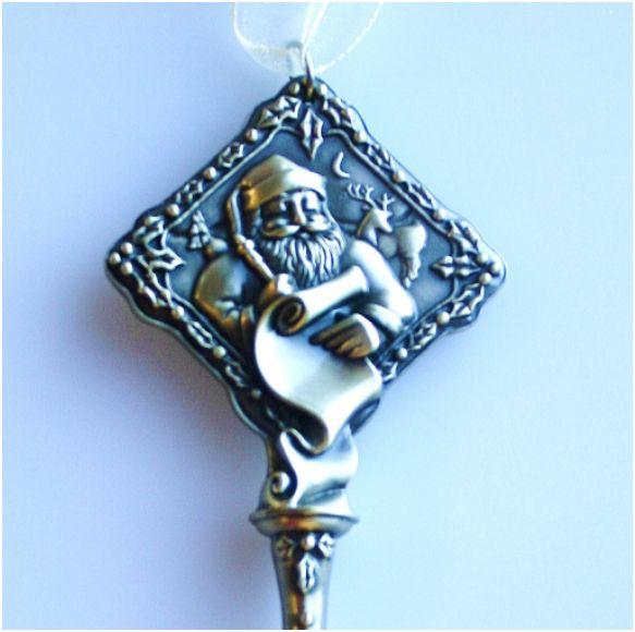 Hallmark Santa S Magical Key At Hooked On Hallmark