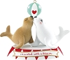 2014 Our Christmas Together - Carlton Ornament Hallmark Christmas Ornament