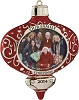 2014 Our Family, Frame - Carlton Ornament  Hallmark Christmas Ornament