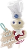 2014 Pillsbury Doughboy  with SOUND - Carlton OrnamentHallmark Christmas Ornament