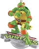 2014 Teenage Mutant Ninja Turtle Michelangelo - Carlton MAGIC Ornament Hallmark Christmas Ornament