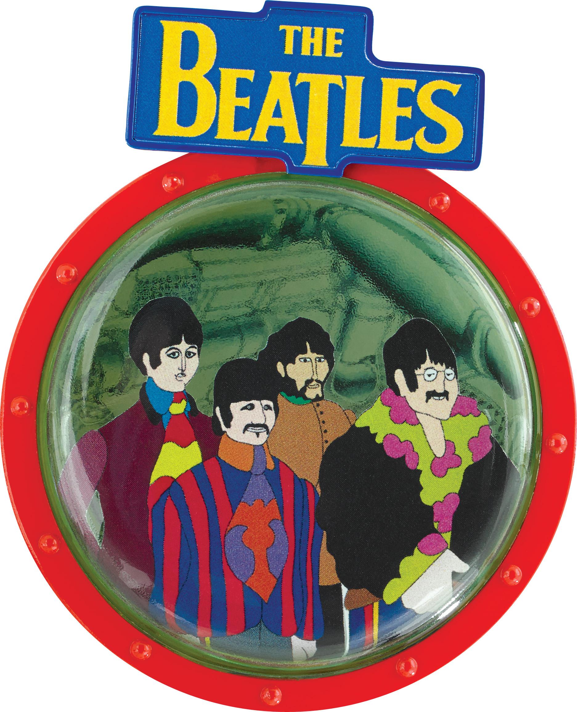 2015 The Beatles Christmas Ornament   Carlton Heirloom Ornaments ...