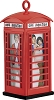 2014 One Direction - Carlton MAGIC Ornament Hallmark Christmas Ornament