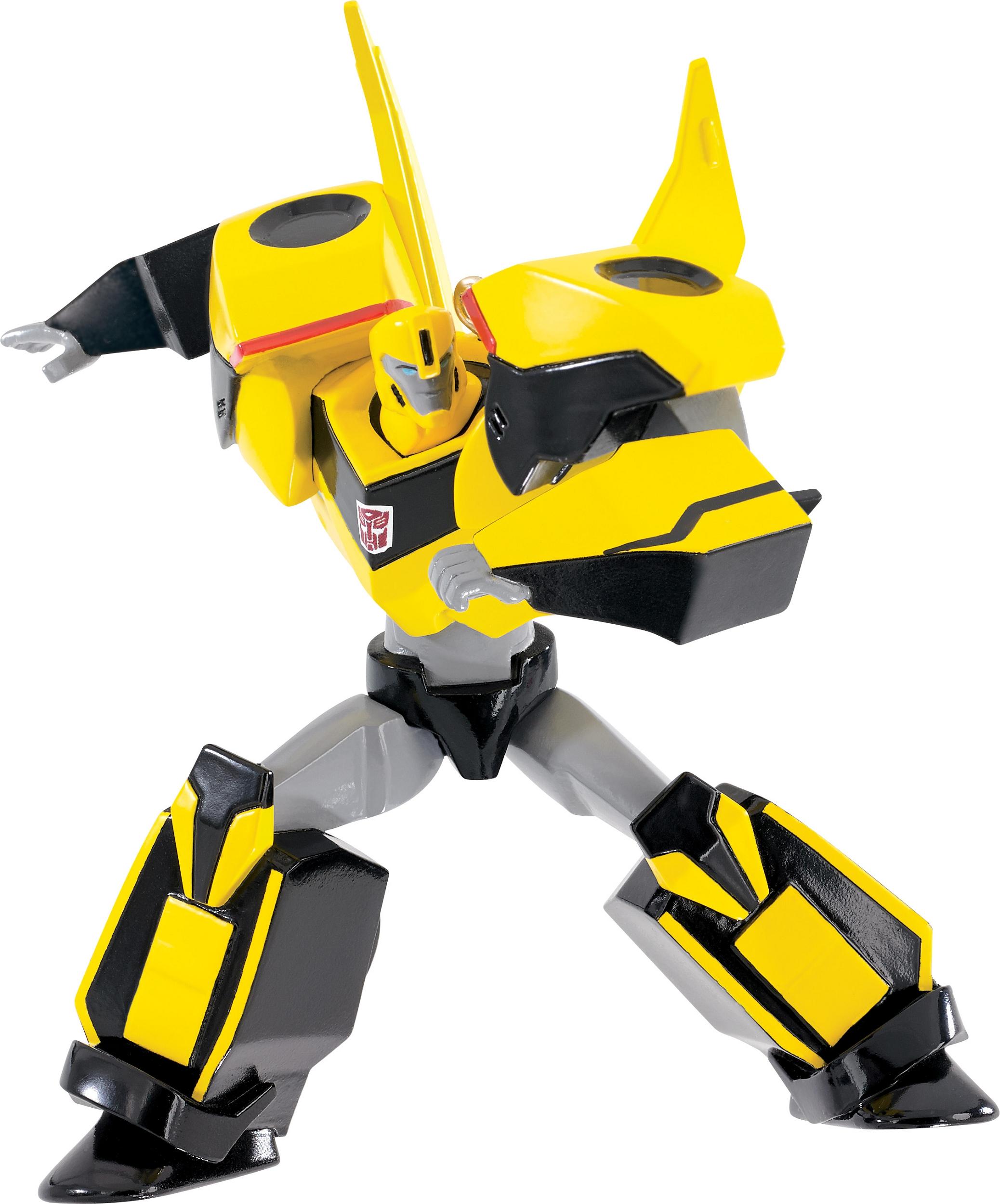 2015 Bumblebee Transformers Christmas Ornament | Carlton Heirloom ...