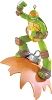 2015 Teenage Mutant Ninja Turtles, Michelangelo - Carlton Ornament