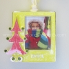 DOORBUSTER !! 2011 Photo Frame, Pink Tree - Limit 4