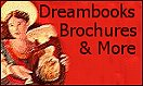 Dreambooks, Books, Brochures & More
