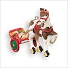 2007 Pony for Christmas #10Hallmark Christmas Ornament
