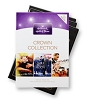 Crown Collection 3 DVD Set Hallmark Christmas Ornament