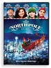 Northpole Christmas DVD Just Released!Hallmark Christmas Ornament