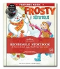Frosty the Snowman Musical Recordable BookHallmark Christmas Ornament