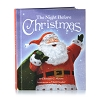 Night Before Christmas Recordable Book  with MusicHallmark Christmas Ornament