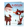 Rudolph The Red Nosed Reindeer Recordable BookHallmark Christmas Ornament