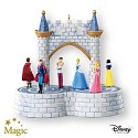 Hallmark Disney Princess Ornaments