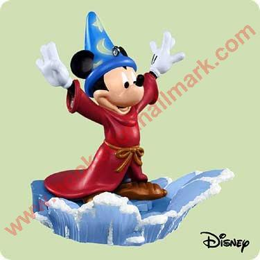 View Disney Hallmark Ornaments