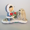 2011 Frosty Friends COLORWAYHallmark Christmas Ornament