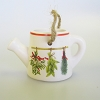 Mistletoe Watering Can - Natures Journey