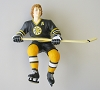 2012 Bobby Orr, Boston Bruins - Canadian EXCLUSIVEHallmark Christmas Ornament