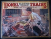 1926 Lionel Catalog Cover Tin Sign