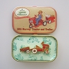 1955 Murray Tractor & Trailer Collector's Pin