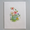 2013 Spring Surprise - Mary Hamilton Watercolor Print