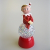 2014 Elf on the Shelf - Glitterbuddies - lightedHallmark Christmas Ornament