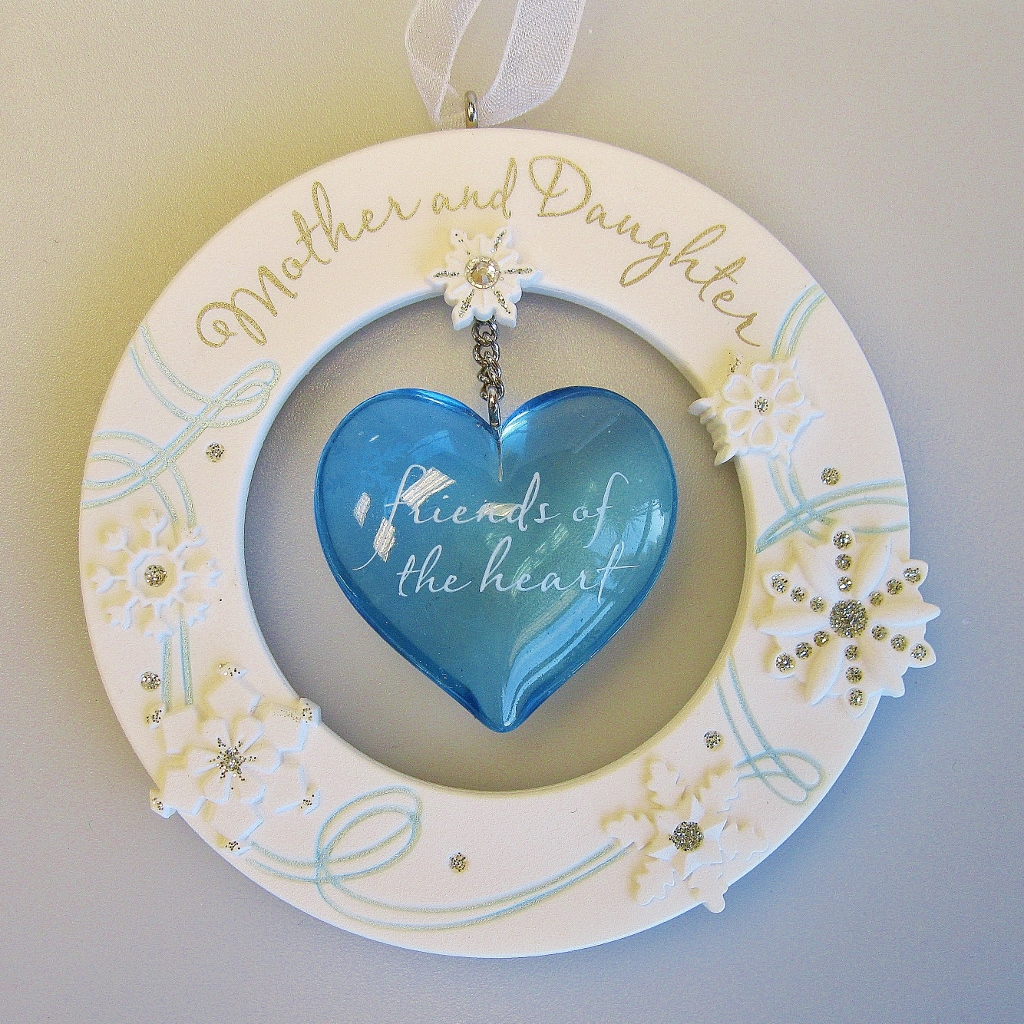 2010 Mother and Daughter, Hallmark Keepsake Ornament at ...