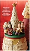 2007 Joy to the World Musical - INTERACTIVE!Hallmark Christmas Ornament