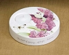 Lilac Tealight Candleholder - Marjolein Bastin - Nature's Journey