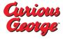 Curious George Hallmark Keepsake Ornament