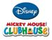 Hallmark Disney Mickey Mouse Clubhouse Ornament