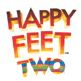 Happy Feet Two Hallmark Keepsake Ornament