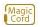 Hallmark Magic Cord Ornament